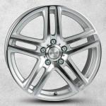 AL VW Volkswagen 5112 18X8,0 45 TAIF SP 57,1